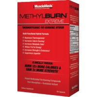 Methylburn Extreme (60капс)