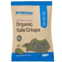 Organic Kale Crisps (20г)