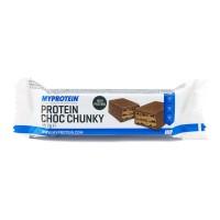 Протеиновые вафли Protein Choc Chunky (48г)