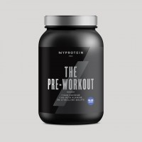 THE Pre-Workout (420г)
