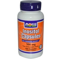 Inositol 500mg (100капс)