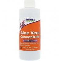 Aloe Vera Concentrate (118мл)
