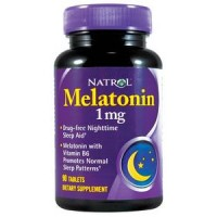 Melatonin (90таб)