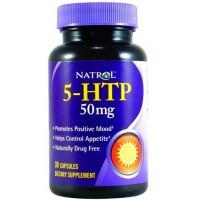 5-HTP 50 мг (30капс)