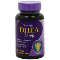 DHEA 25 мг (90капс)