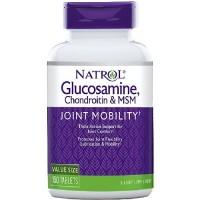 Glucosamine Chondroitin MSM (150таб)