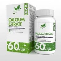 Calcium Citrate (60капс)
