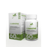 L-Carnitine tartrat (60капс)