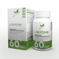 L-Glycine (60капс)