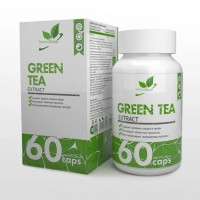 Green Tea Extract (60капс)