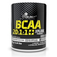 BCAA 20:1:1 Xplode Powder (200г)
