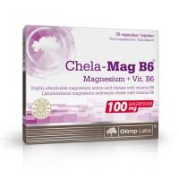 Chela-Mag B6 (30капс)