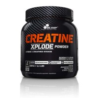 Creatine Xplode Powder (500г)