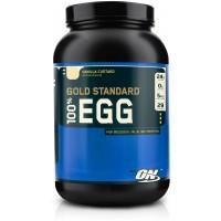 Gold Standard 100% Egg (0,9кг)