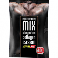 PROTEIN MIX (40г)