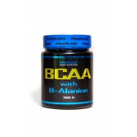 BCAA with Beta-Alanine (300г)