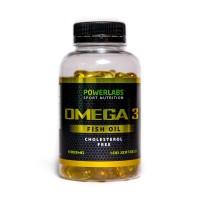 Omega-3 (100капс)