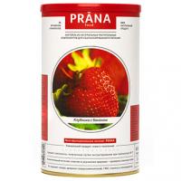 Prana food клубника и банан (600г)