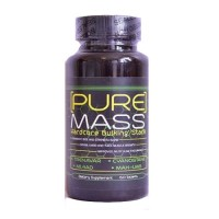 Pure Mass (60таб)