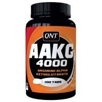 AAKG 4000 (100таб)
