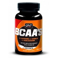BCAA's (100капс)