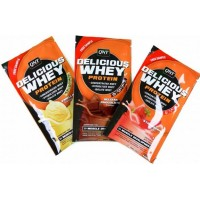 Delicious Whey Protein (20г)
