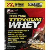 100% Pure Titanium Whey (30гр)
