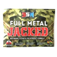 Full Metal Jacked (6г)