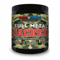Full Metal Jacked (180г)