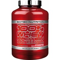 100% Whey Protein Professional (2,3кг)