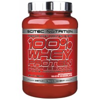100% Whey Protein Professional (920г)