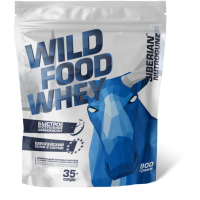 WildFoodWhey (900г)