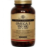 Omega 3 950 mg (100капс)