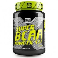 Super BCAA Powder 4:1:1 (500г)