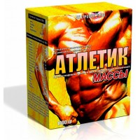 Атлетик (1000г)