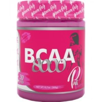 Pink Power  BCAA 8000 (300г)