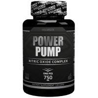 Power Pump (120капс)