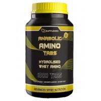 Anabolic Amino (1000таб)