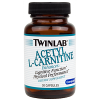Acetyl L-carnitine (30капс)
