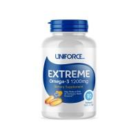Extreme Omega-3 1200 мг (90капс)