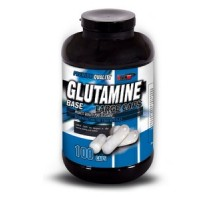 GLUTAMINE BASE LARGE CAPS (100капс)