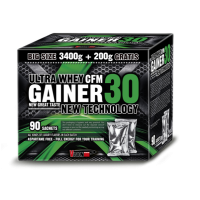 Ultra Whey CFM Gainer 30 (3,6кг)