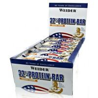 32% Protein Bar (Упаковка 24шт-60г)