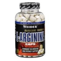 L-Arginine (200капс)