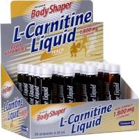 L-Carnitine Liquid 1800 (20амп)