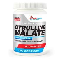 Citrulline Malate 500 мг (90капс)