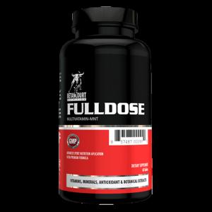 Nutrition Fulldose (60таб)