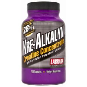 Kre-Alkalyn (240капс)