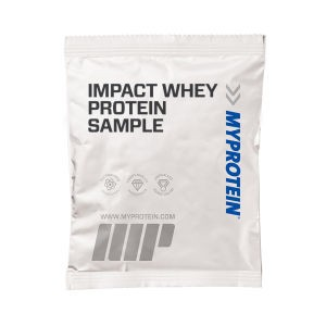 Impact Whey Protein (25г)