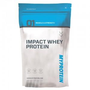 Impact Whey Protein (5кг)